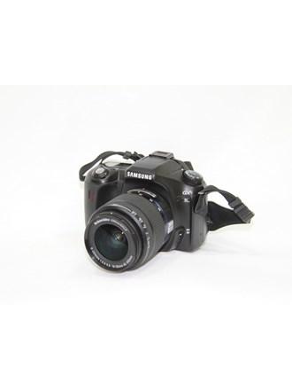 Фотоаппарат SAMSUNG GX - 1L