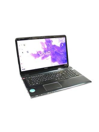 Ноутбук Sony SVE171C