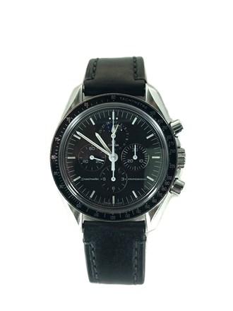 Часы Omega Speedmaster Professional Moonwatch Moonphase