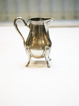 """Молочник Серебро 925"""""""