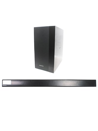 Саундбар SAMSUNG HW-K450