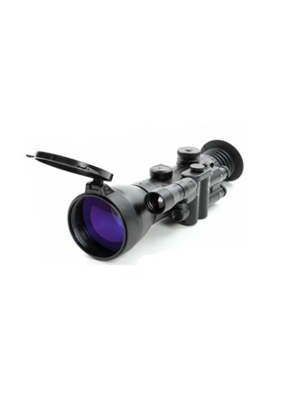 Охотничий прицел ночного видения Dedal 480 - DEP