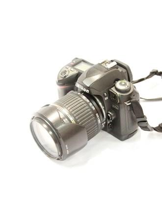 Фотоаппарат Nikon D70S
