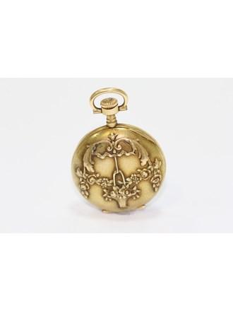 """Часы ZENITH Корсетные Золото 750"""""""