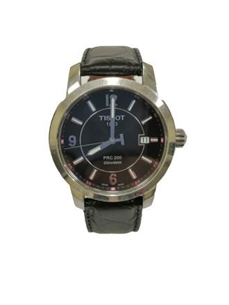 Швейцарские часы Tissot T014410А.
