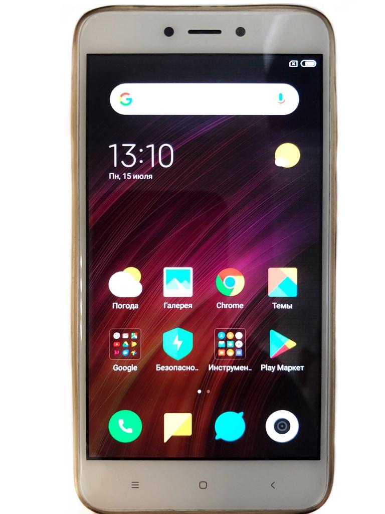 сотовый телефон Redmi 4x