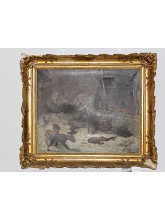 Картина   Масло холст