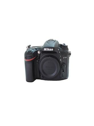 Фотоаппарат CANON D7100
