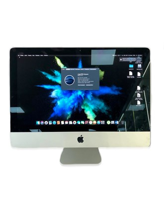 "Apple IMac (21.5"" Late 2013)"