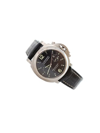 Часы PANERAI LUMINOR Сталь