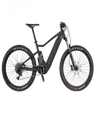 Велосипед Scott E-Spark 730