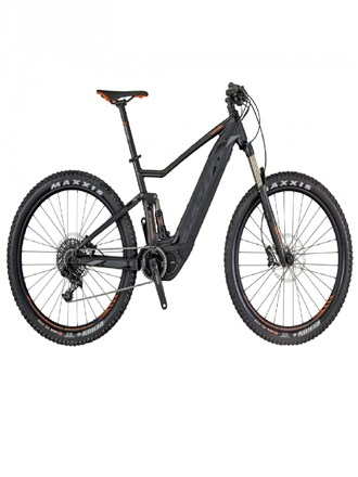 Электровелосипед Scott E-Spark 730