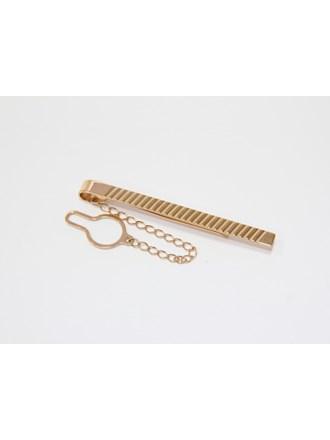 """Зажим для галстука Золото 585"""""""