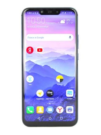 Телефон Huawei Mate 20 Lite