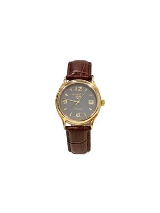 """Часы Deivid Bairon Золото 585"""""""