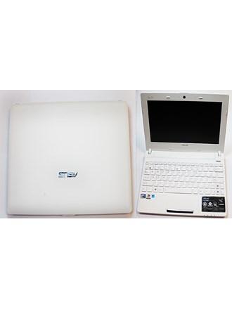 Ноутбук ASUS в коробке, полный комплект