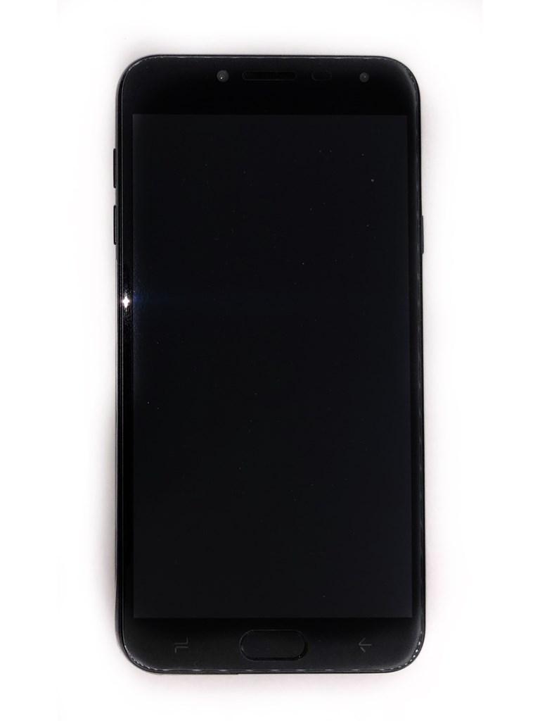 Телефон Samsung J4