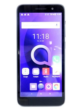 Телефон Alcatel 5033D