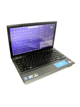 Ноутбук Sony PCG31111V