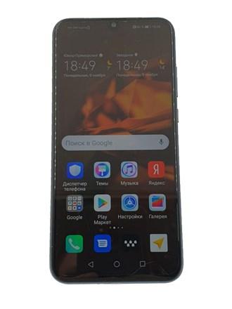 Телефон Honor 10 Lite 3/64