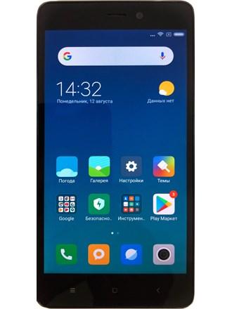 Сотовый телефон Redmi 3s 32Gb