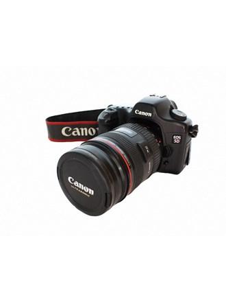 Фотоаппарат CANON Объективы Фотовспышка