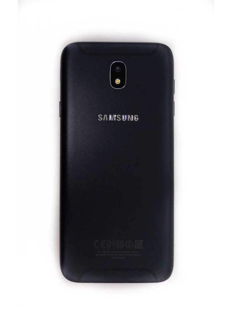 Телефон Samsung J7 (2017)