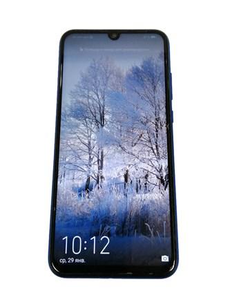 Смартфон Huawei 10i .