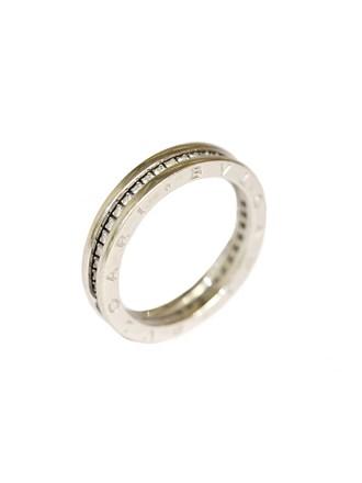 Кольцо BVLGARI Бриллианты