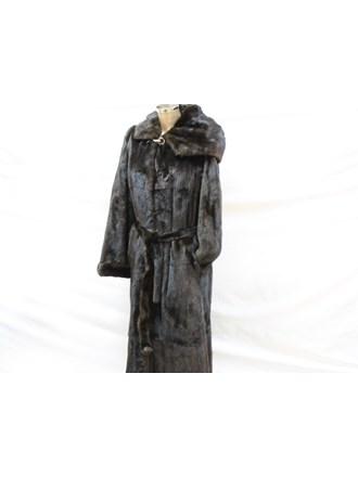 Шуба женская Норка р-р48-50