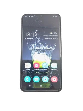 Телефон Samsung Galaxy A10 (2019)