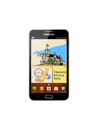 Телефон Samsung GT-N7000