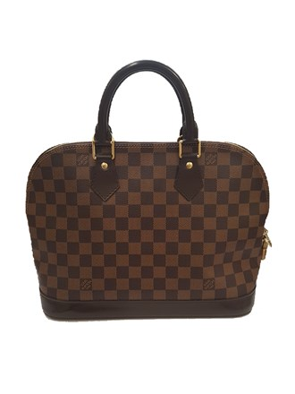 Сумка Louis Vuitton Alma PM