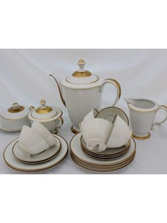 Сервиз чайный Фарфор Бавария 6 персон