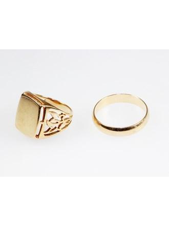 "Кольца Золото 583"""