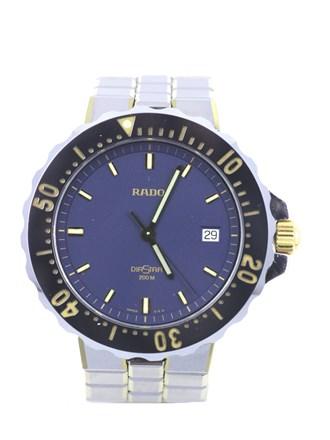 Часы Rado Diastar Diver