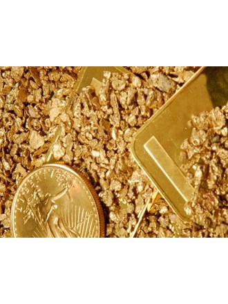 Ювелирное украшение Золото 585