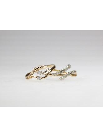 Ювелирные украшения. Золото 375/585