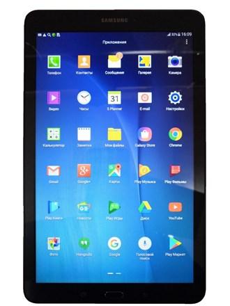 Планшет Samsung Galaxy Tab E 9.6 SM-T561 8Gb.