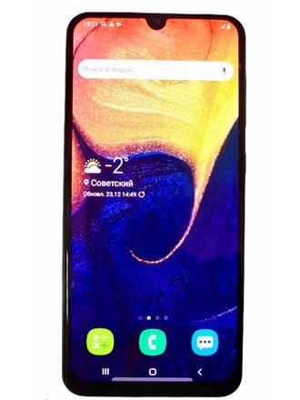 Смартфон Samsung Galaxy A50 64Gb.