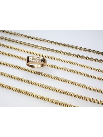 Ювелирные украшения Золото 585