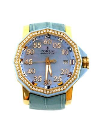 Часы Corum Admirals