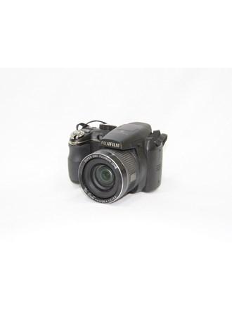 Фотоаппарат FUJIFILM S3400