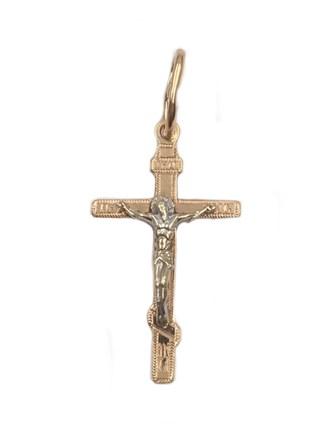 Крест культовый