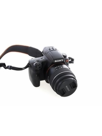 Фотоаппарат Sony SLT-A37