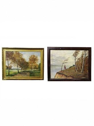 Две Картины