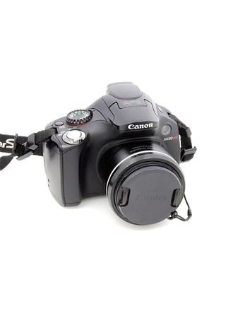 Фотоаппарат Canon SX 40 HS