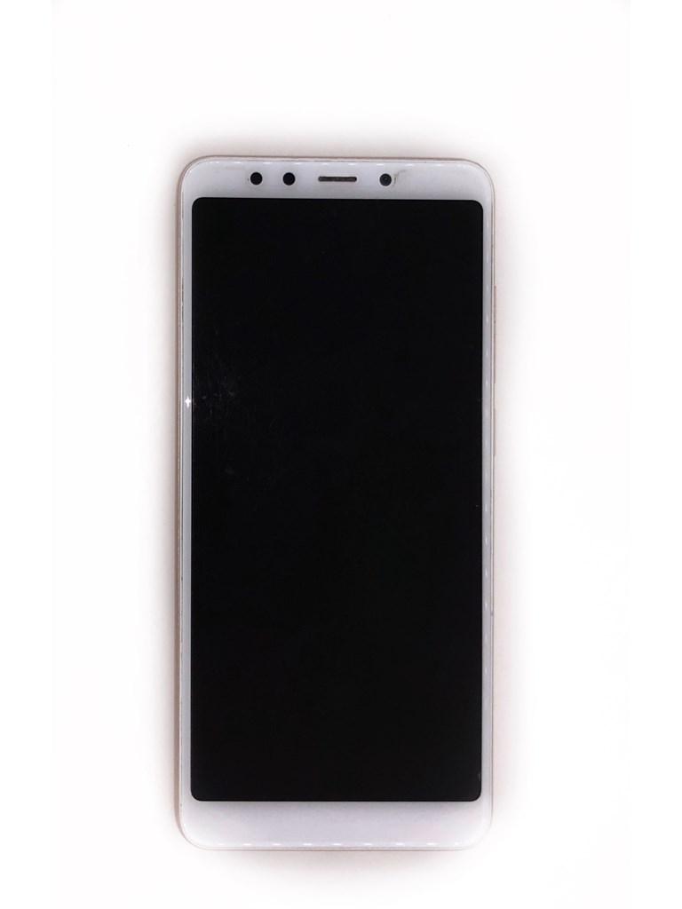 Телефон Xiaomi Redmi 5