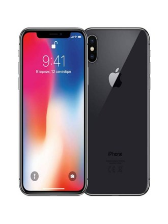 Apple iPhone X (64 Gb)