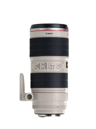 Объектив Canon EF 70-200mm